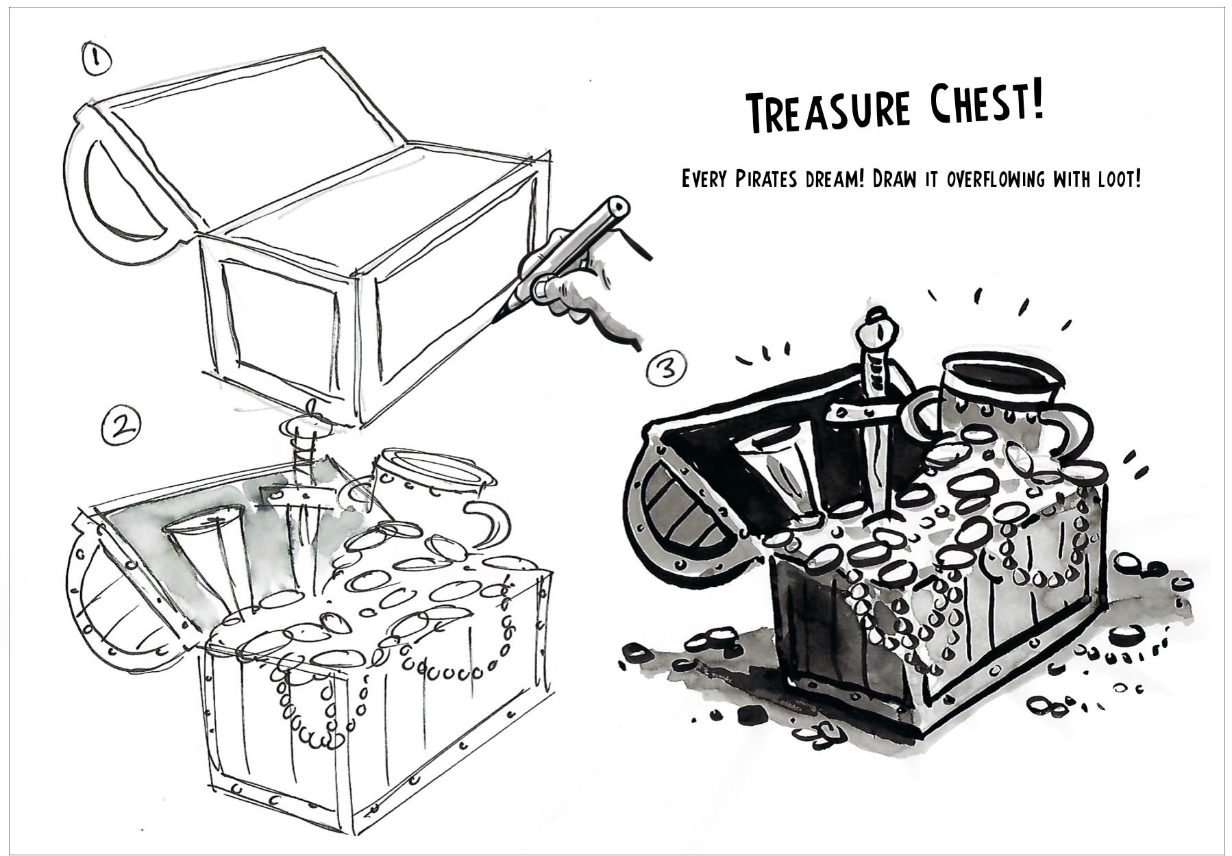 Chest of Loot